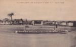 Vintage Postcard: Hillcrest Cabins