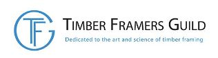 Timber Framers Guild Logo