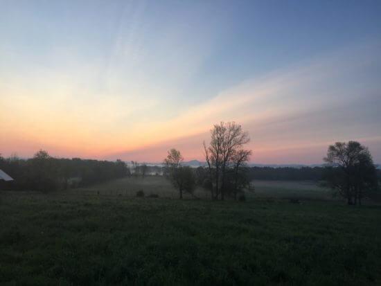 Essex Farm, Essex, NY (Credit: Kristin Kimball)