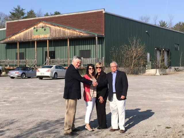 The Essex County Board of Supervisors unanimously approved a package of financing incentives for the relocation of Champlain Valley Milling from Westport to Willsboro.