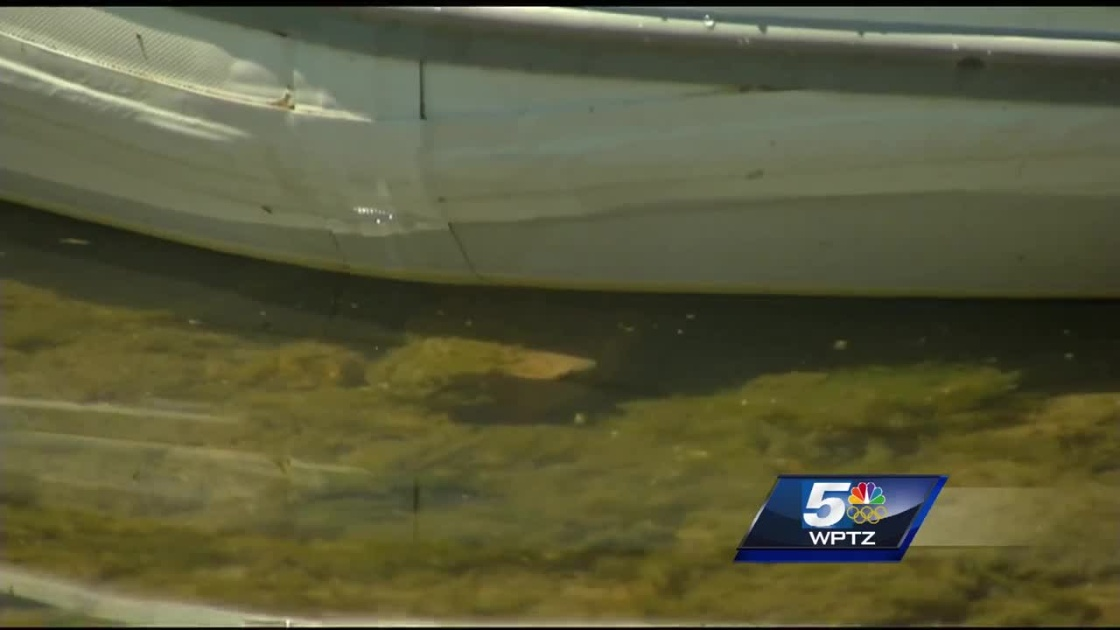 Boaters Watching Lake Champlain Water Levels (WPTZ)