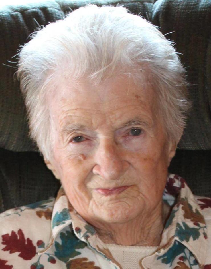 Audrey Dickerson