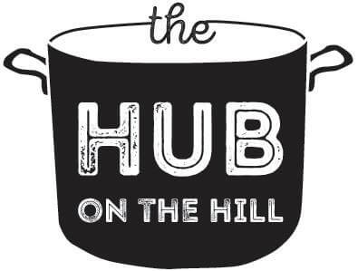 Hub on the Hill Logo - Big