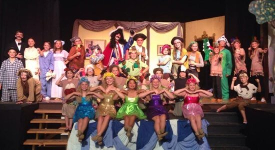 Boquet River Theatre Festival's The Memory Album: A Musical Revue (Credit: BRTF)