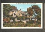 Vintage Postcard: The Westport Inn, Westport on Lake Champlain, NY