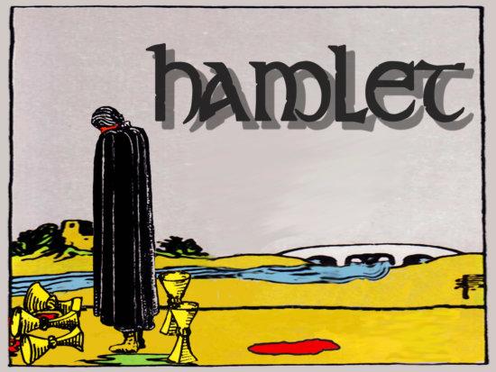 ADKShakes Fall 2016 Season: Hamlet