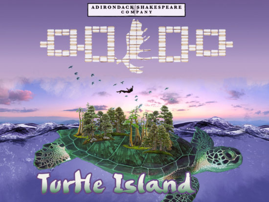 ADKShakes Fall 2016 Season: Songs of the Iroquois: Turtle Island
