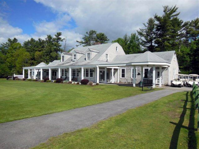 Westport Country Club (Credit: Sun Community News)