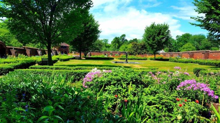 Fort Ticonderoga presents the Fifth Annual Garden & Landscape Symposium on April 8th in the Mars Education Center. (Credit: Fort Ticonderoga)