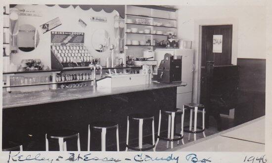 Kelley's at Essex (1946)