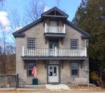 Belden Noble Memorial Library, Essex, NY