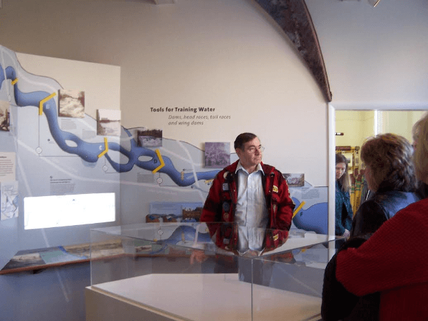 """Planning and Designing Exhibits: Keeping them Fresh & Affordable"" on Friday, May 19, 2017"