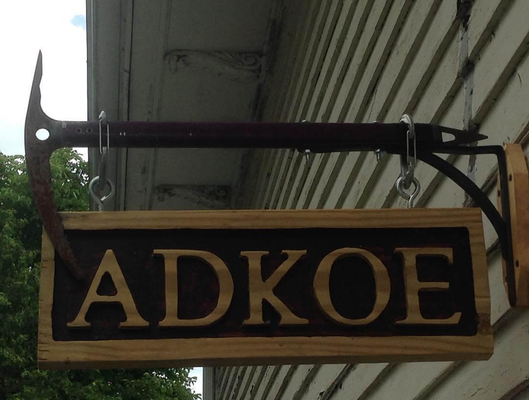 ADKOE: Adirondack Outdoor Enthusiast in Essex, NY (Source: adirondackoutdoorenthusiast.com)