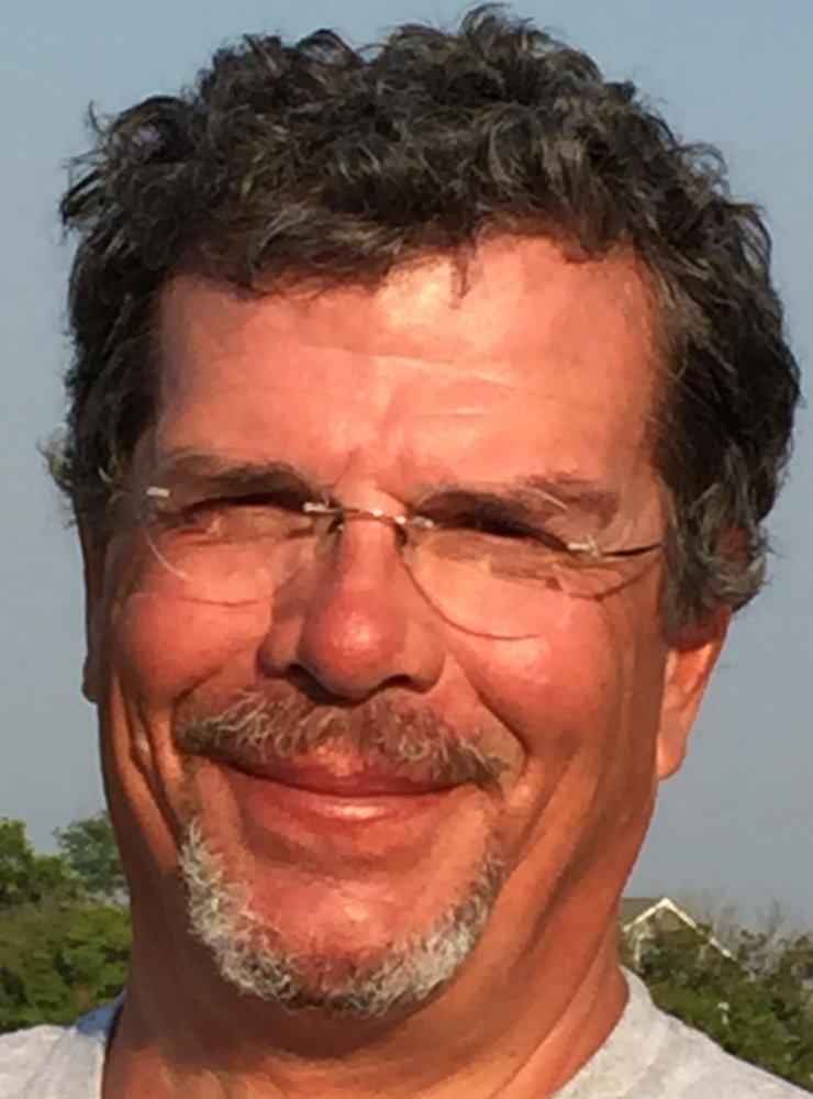 John Gulla, Executive Director, E. E. Ford Foundation