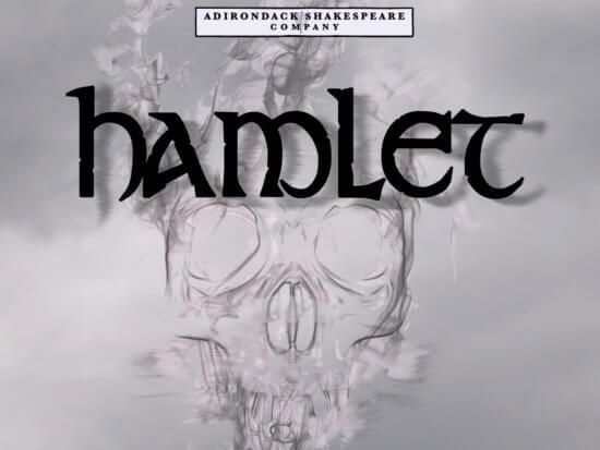 ADKShakes Hamlet Flag