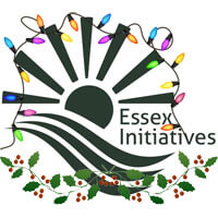 Essex Initiatives Xmas Logo