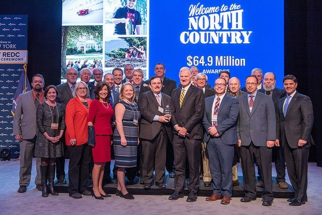 More than $755 million in economic and community development funding has been awarded through the Regional Economic Development Council initiative on Wednesday, Dec. 13, 2017.
