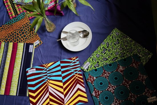 Ndara artisanal products made in Central African Republic (Source: www.ndaratibeafrika.com)