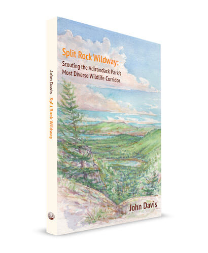 Split Rock Wildway by John Davis