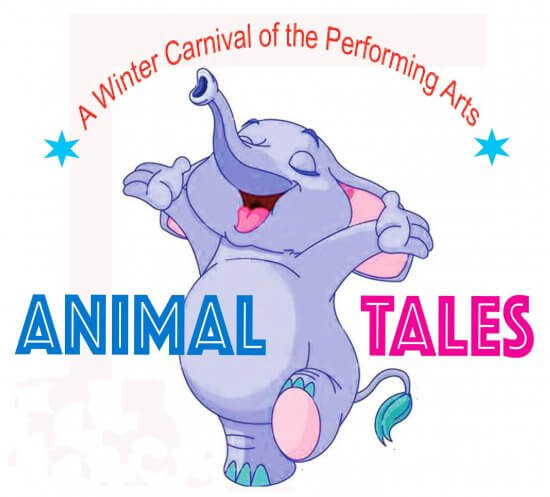 PBN Animal Tales
