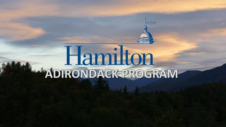 Hamilton ADK Program Logo