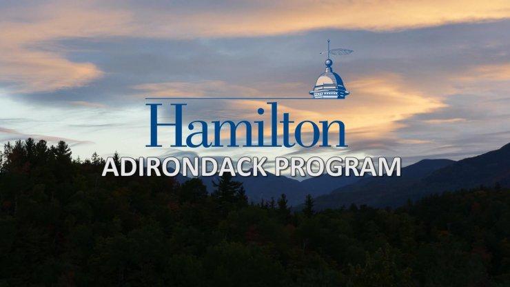 Hamilton ADK Program Logo