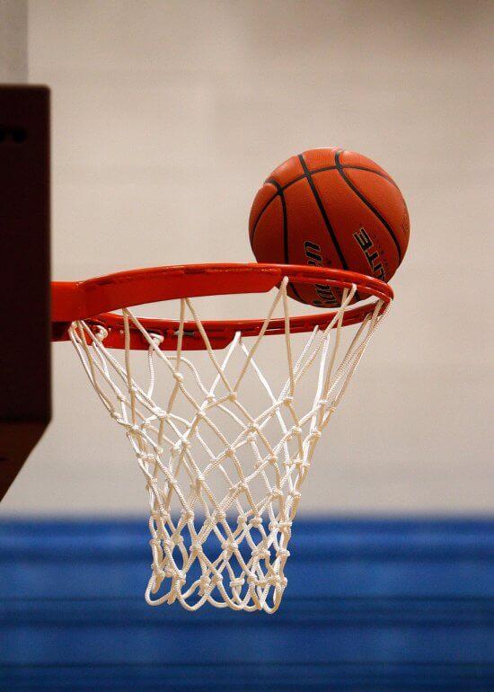 Basketball (Credit: Pixabay)