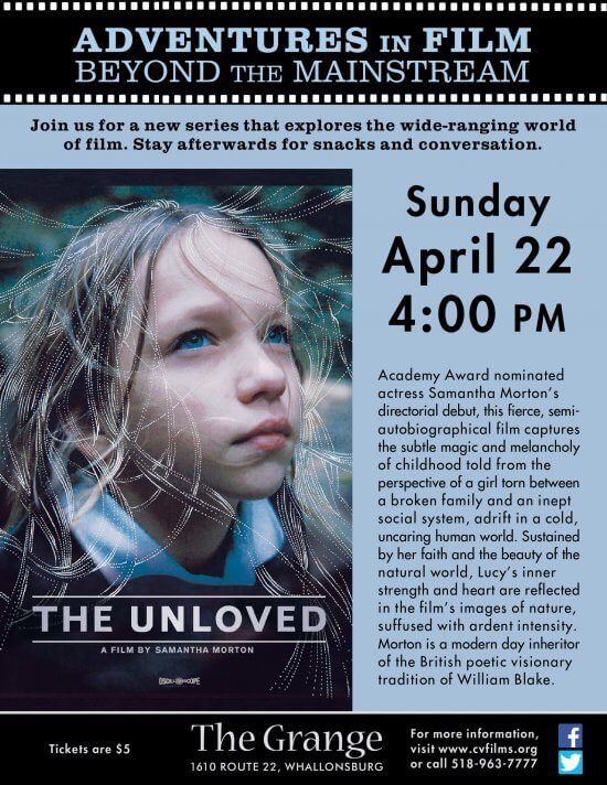 The Unloved Poster