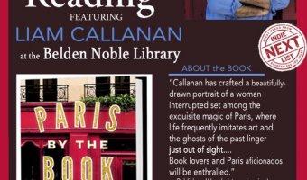 Liam Callanan Flyer