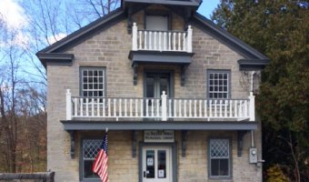 Belden Noble Memorial Library