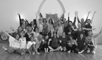 New Ashaya Yoga Teachers