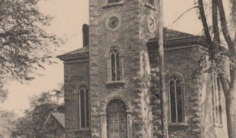 The Federated Church, Essex, NY