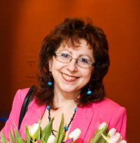Professor Galina Evtushenko