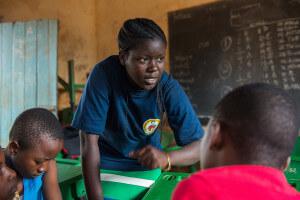 SEGA School for Girls, Tanzania