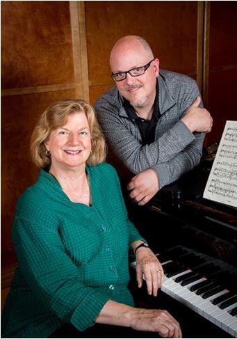 Denise Parr-Scanlin & Christopher Meerdink