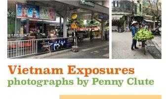 Vietnam Exposures poster