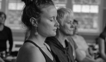 Six Week Mindfulness Meditation Series with Susan Cerny