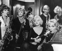 Free Movie at Hancock House Celebrates 60th Anniversary of SOME LIKE IT HOT