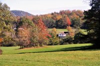 Champlain Area Trails Holds Harvest Hike Saturday,  September 21