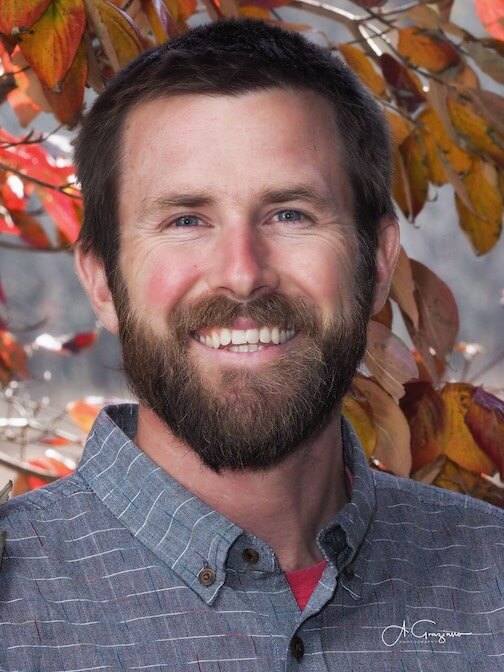 Derek Rogers has joined Champlain Area Trails (CATS) as the organization's first Development Director.