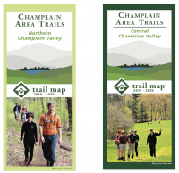 Two New CATS Trail Maps Available