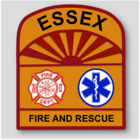 Essex Fire Dept. Logo