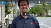 May 28 Video Community Update from Town of Essex Supervisor