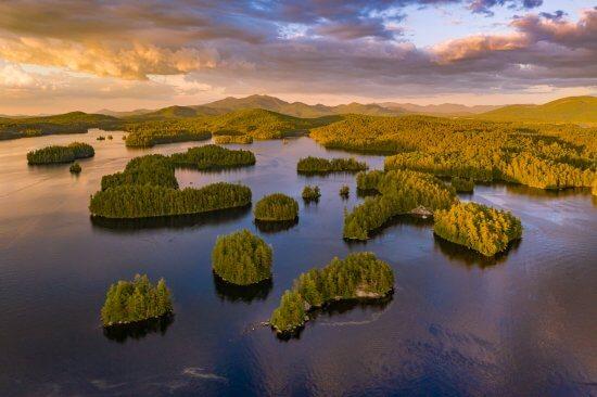 Adirondack Waterways