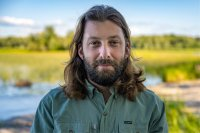 Paul Smith's College Welcomes Brendan Wiltse as Faculty in its New Masters of Science Program and as Water Quality Director at the Adirondack Watershed Institute