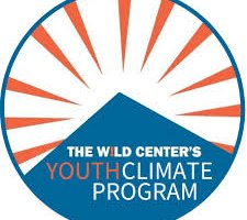 The Wild Center's Youth Climate Program logo