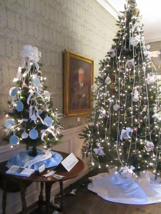 Ticonderoga Historical Society's Festival of Trees