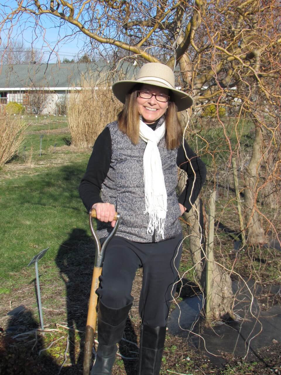 Roxanne Zimmer of Suffolk County's Cornell Cooperative Extension office will present a Winter Seed Sowing Demonstration via Zoom on Tuesday, February 16, 2021 at 10:00 a.m.