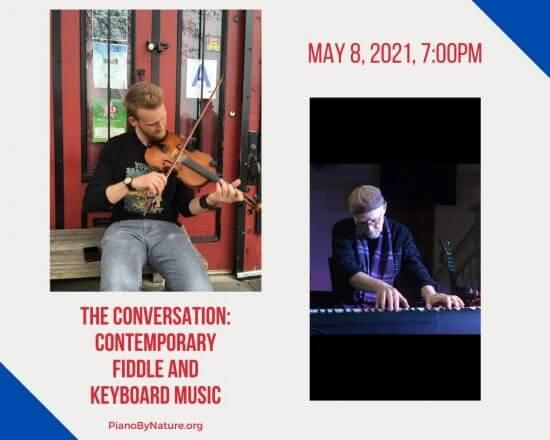 PBN May 2021 Concert