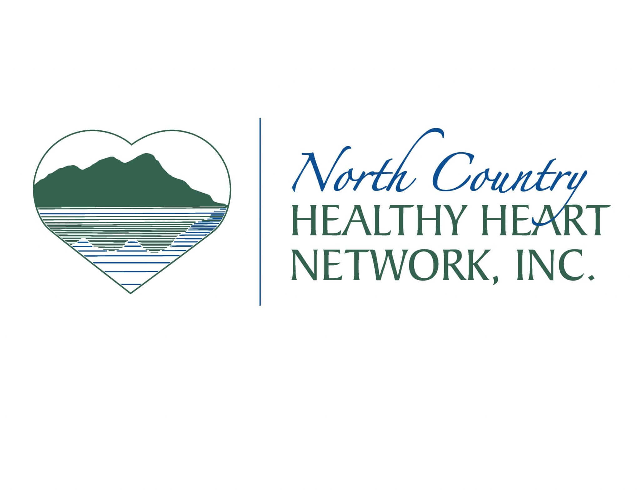 North Country Healthy Heart Network logo